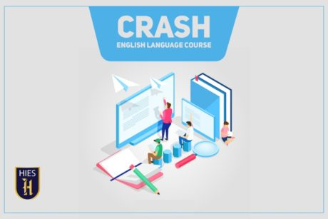 Crash English Language Course