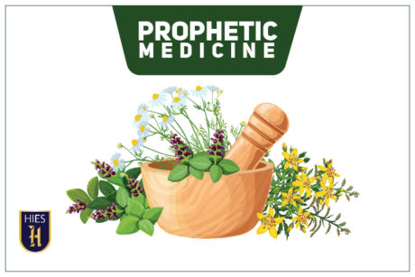 SHORT COURSE OF PROPHETIC MEDICINE
