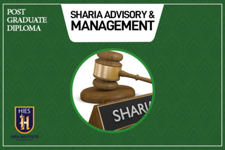 Post Graduate Diploma for Sharia Advisory and Management Course