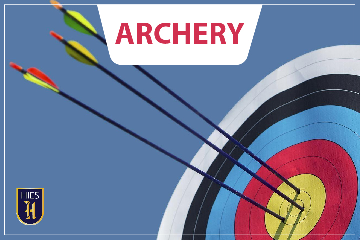 archery training in karachi