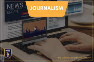 journalism course