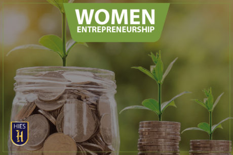 women entreprenureship