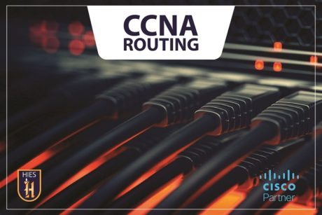 CCNA Routing-HIES Cisco Course