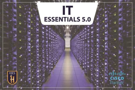 IT Essentials 5.0 CISCO