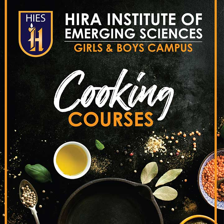 Cooking Course
